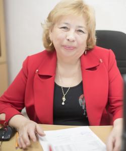 Жылкайдарова Роза Калиевна