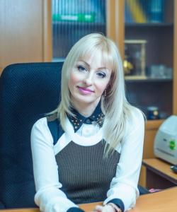 Садыкова Татьяна Александровна
