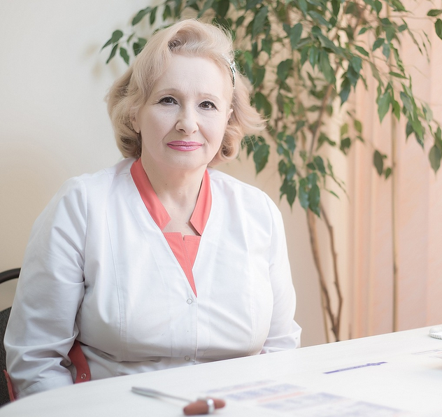 Тапбергенова Светлана Михайловна
