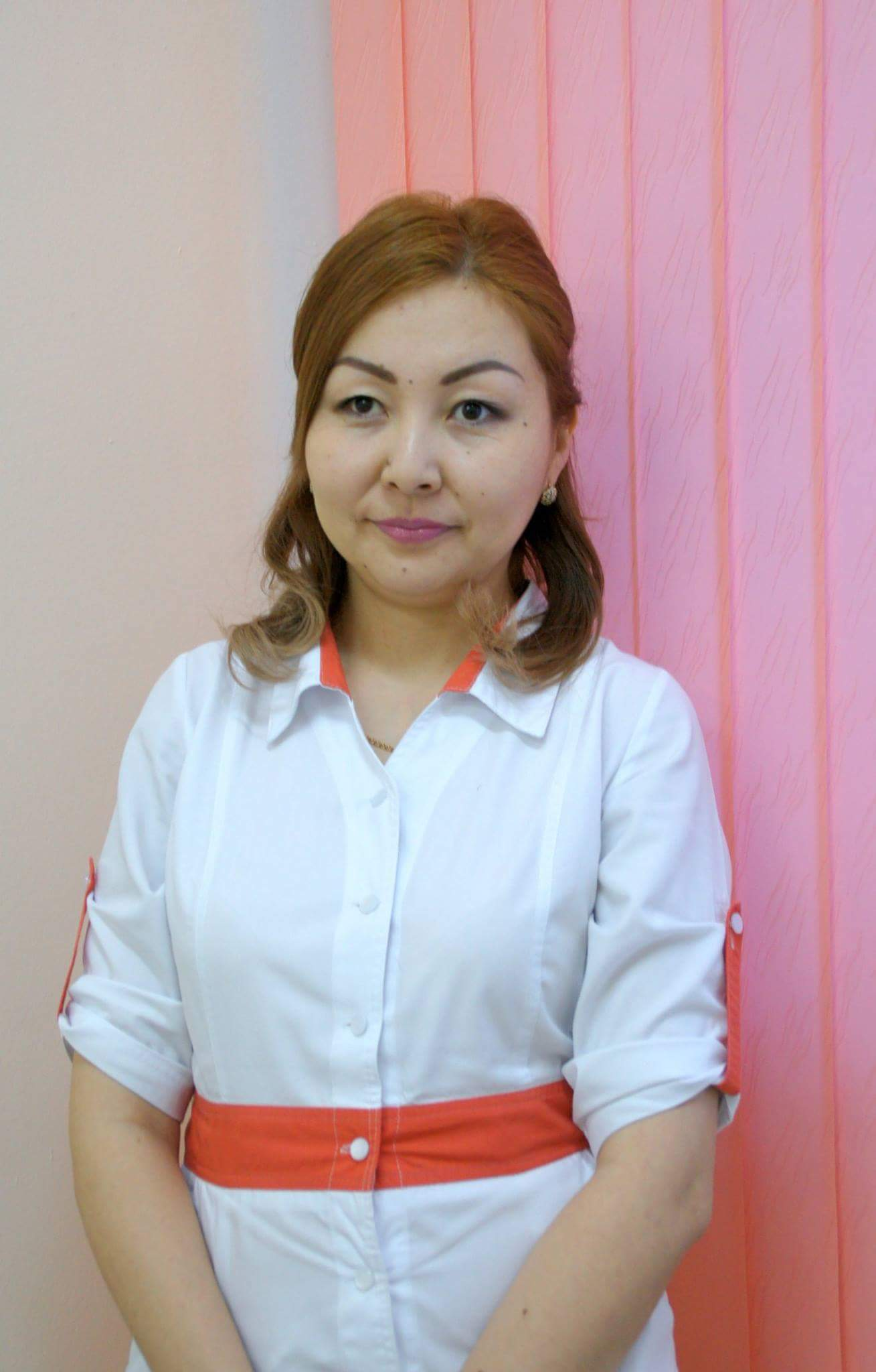 Конысбаева Асия Маратовна